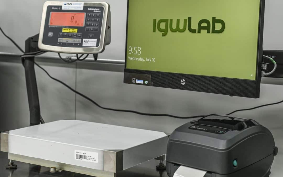 Mitigate Risk and Streamline Production with igwLAB's Quality Management System