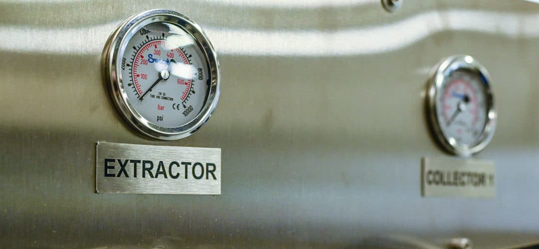 What is the Best Extraction Method for Solvent Recycling?