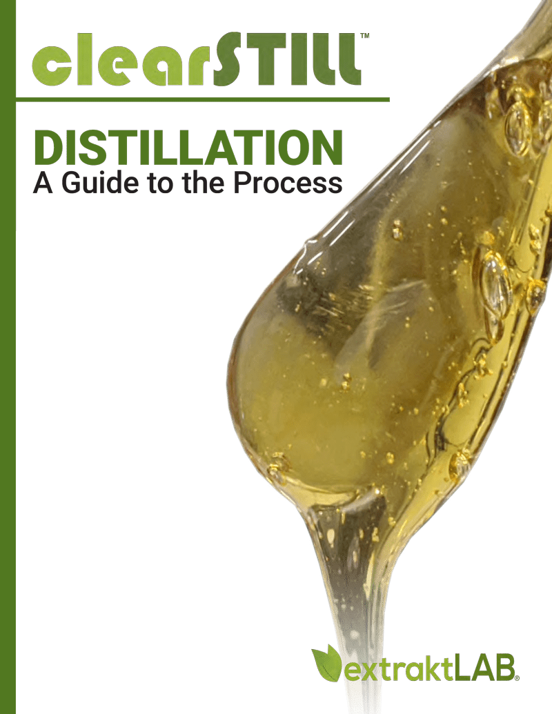 distillation guide book