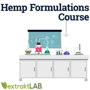 Hemp Formulations Course