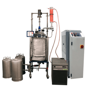 Delta 8 50L Industrial Package