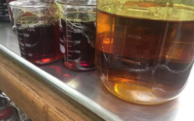 Comparing Organic Solvents: Is Denatured Ethanol Safe for Extraction?