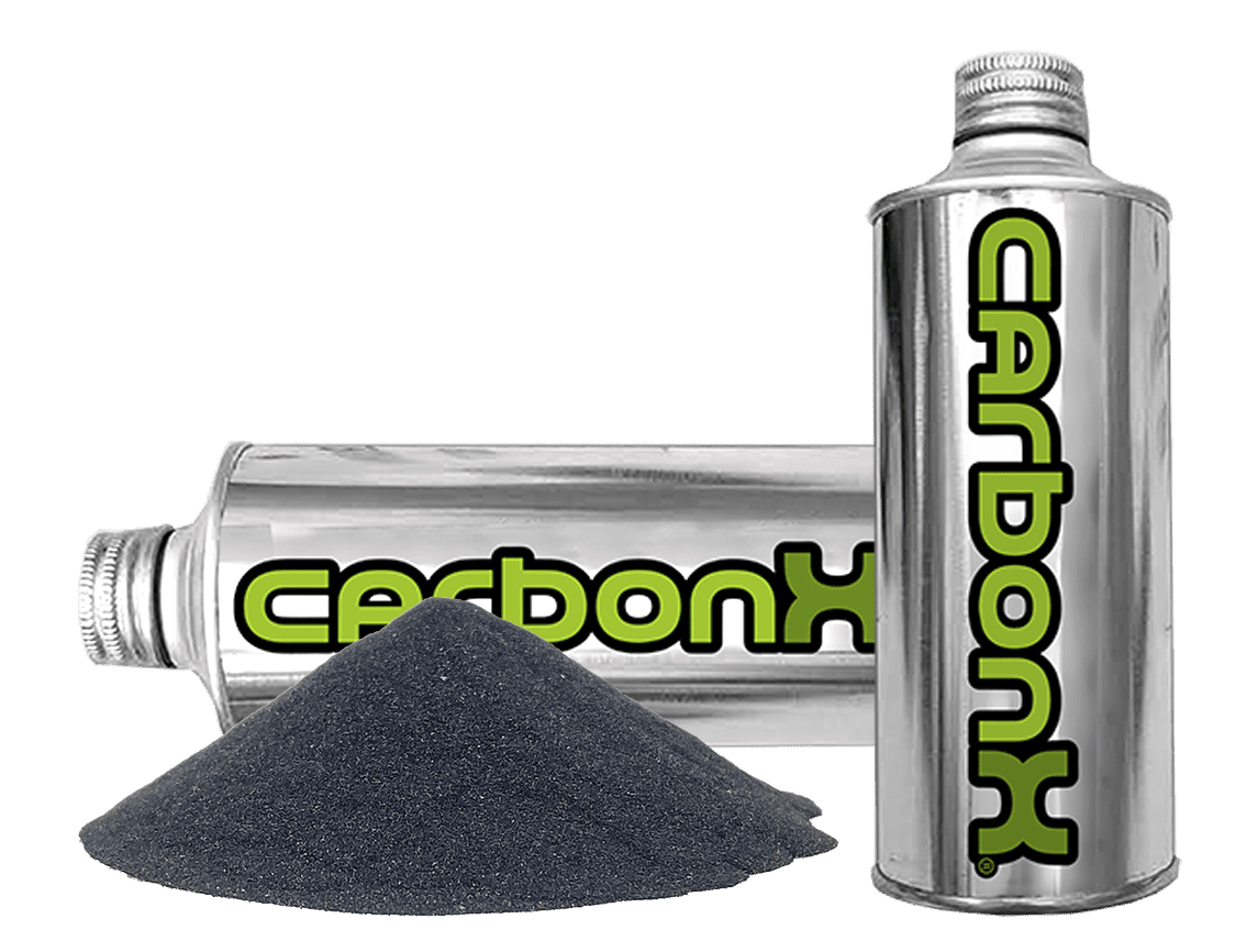 carbonX product image