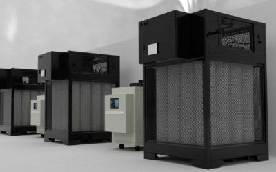 The CO2Cage Solution for CO2 Monitoring and Management